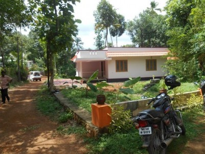 1800 Sqft 4 BHK House for sale at Madathany,Thottakkad,Kottayam.
