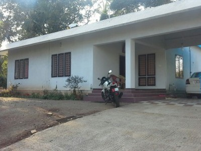I want to sell or exchange 50 cent land with 1200sqft house