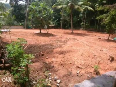 Plot at kallayam pallimukku junction trivandrum