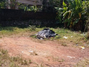 7 Cents of land for sale at Puthencruz,Ernakulam.