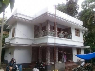 Residential house at Puranattukara Thrissur