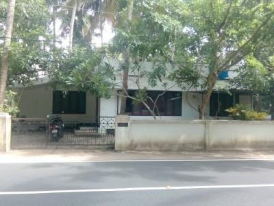 3BHK HOUSE AT GURUVAYOOR