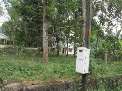 10 Cent Residential Land for sale at Thiruvalla,Pathanamthitta.
