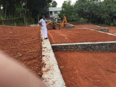 3.3 Cents of Residential Land for sale near Pookattupady,Ernakulam..