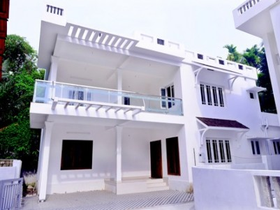 2200 Sq.ft Premium Villa for sale at Koonammavu,Ernakulam.