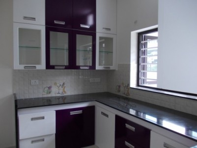 2350SQ.FT 4BHK attached POSH villa for sale @ Mannamthala Trivandrum