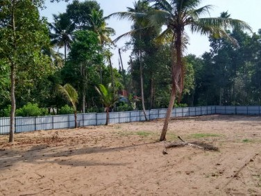 35 Cents Land for Sale at Cherthala, Alappuzha