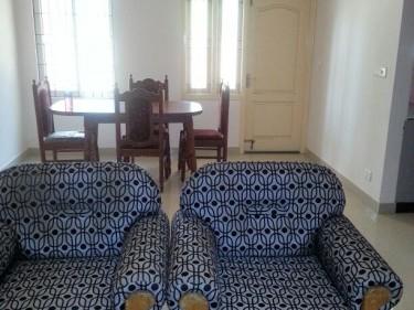 3 BHK Apartment Kannur Thana Fully Furnished