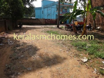 Residentail plot available at Kilimanoor