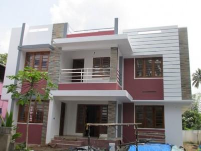 Villas for sale at Puthiyaroad Jn, Tripunithura, Ernakulam.