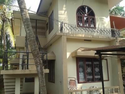 2210 Sqft 5 BHK House  for sale at Kanhangad,Karattuvayal,Kasargod.