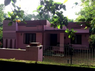 4 bed rooms, visiting room, two attached bath rooms, laundary room, solar panel for hot water, well