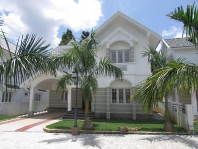 Luxury Villas @ Rs. 4150 per sq.ft  near Nedumbassery Airport, Ernakulam