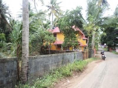 10 Cents of Residential Land for sale at Sasthamangalam,Thiruvananthapuram.