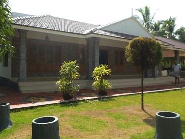 4000 Sqft 4 BHK Furnished Luxury Villa  for sale at Payyannur ,Kannur.