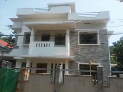 2650 Sq.ft 5 BHK House on 5.5 Cent land for sale at Pattelthazham,Mankavu,Kozhikode.