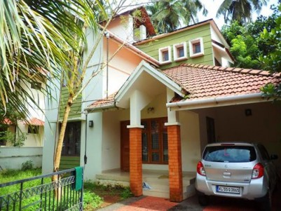 2000 Sqft  3 BHK Villa for sale at Vellimadukunnu,Kozhikode.