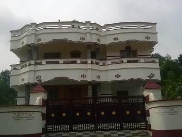 3000 Sq.ft Independent House for Sale at Kulasekharam, Thiruvananthapuram