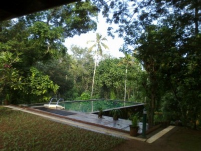 Heritage Bungalow Available for Rent at Kanam,Kottayam.