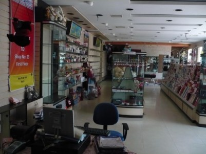 Commercial Property for sale at Marine Drive,Kochi.