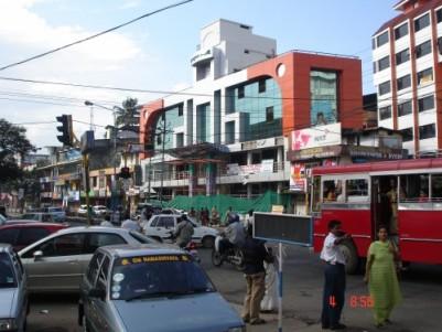 1300 Sq.Ft Office/Shops/Restaurant space for Sale  MG Road,Ernakulam.