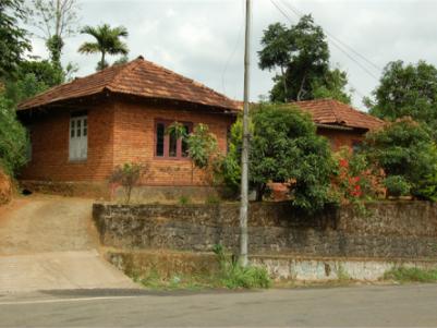 10 Cent Residential plot for sale at Murickassery,Idukki.
