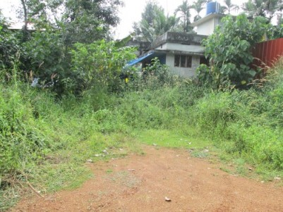 Residential Land for Sale at Thiruvaniyoor, Ernakulam