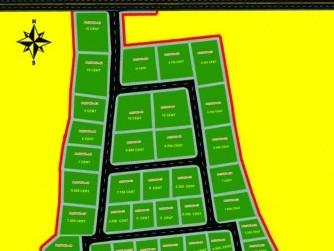 Plots for sale in Venjaramood