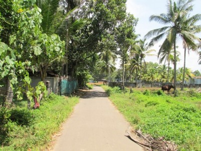 18 Cents of Land for sale at Cheppad, Alappuzha
