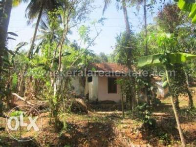 Farm house for sale at Venjaramoodu- Attingal Road