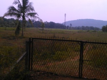 4.75 Acre of Land for Sale (Suitable for all purpose)