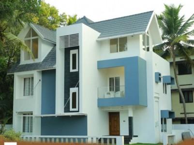 Spaceton-Granville Villas-Luxury Villas available for Sale at Cherthala Town,Alappuzha.