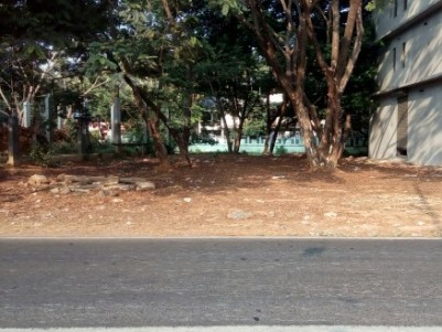 Commercial and industrial land for sale at Manjeri town, Malappuram