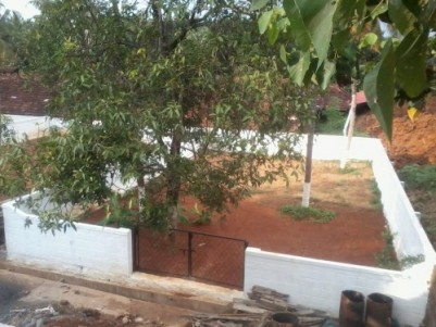 5 Cents of  good Residential plot for sale at Vallachira near Irnijalakuda,Thrissur.