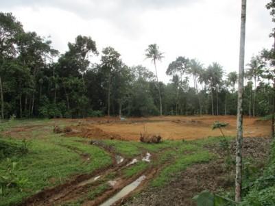 Villa plots for sale at Muthamkuzhy,Kothamangalam.