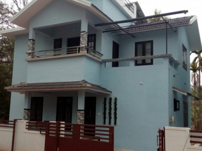 1800 sqft New house for sale at Manjeri, Malappuram