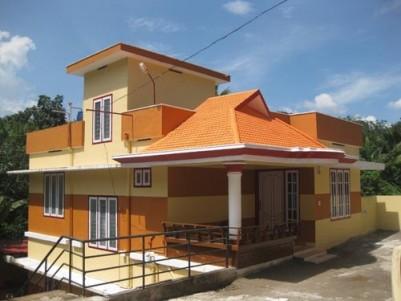New Ready to Occupy Villas for sale at Vettinad, Vattappara, Thiruvananthapuram.