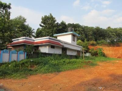 1.5 Acre Plain land for sale at Pattimattom,Kizhakkambalam,Ernakulam.