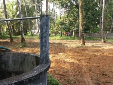 Residential Land for Sale at Chavakkad, Thrissur