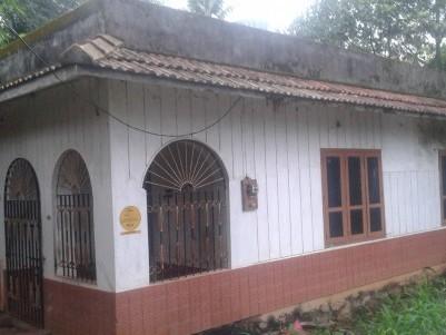 Independent House for sale in Kottarakara