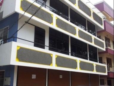 Commercial Office Space in 3 Floor for Rent at Ulloor Junction,Thiruvananthapuram..