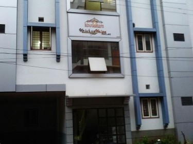 2BHK apartment in Guruvayoor - 10 mins from temple and and bus stand