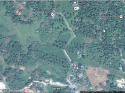 247 Cents Land in Munnar (Anachal Munnar Road)