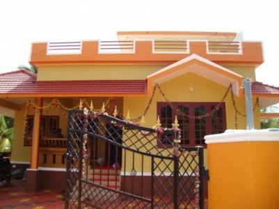2 bedroom house and 10 cents for sale - Kerala Real Estate