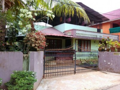 Independent House for sale at Chembukkavu, Thrissur