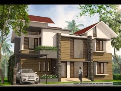 Affordable Villas