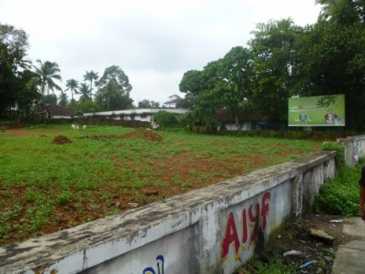 82 Cents Prime Property for sale in the heart of Perumbavoor Town on M.C Road.