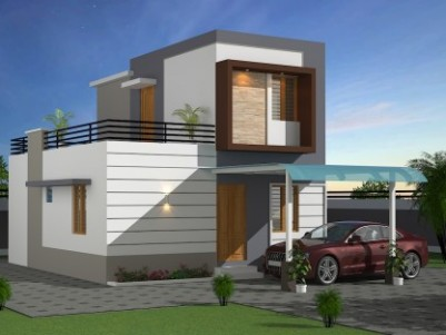 Hurry up!!! new villa for sale with 90% bank loan