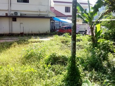 4 Cents of Residential Land for Urgent sale at Vazhakkala, Ernakulam.