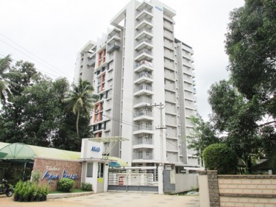 AQUA BREEZE - 2 BHK LUXURY APARTMENT FOR SALE AT ALUVA,ERNAKULAM.